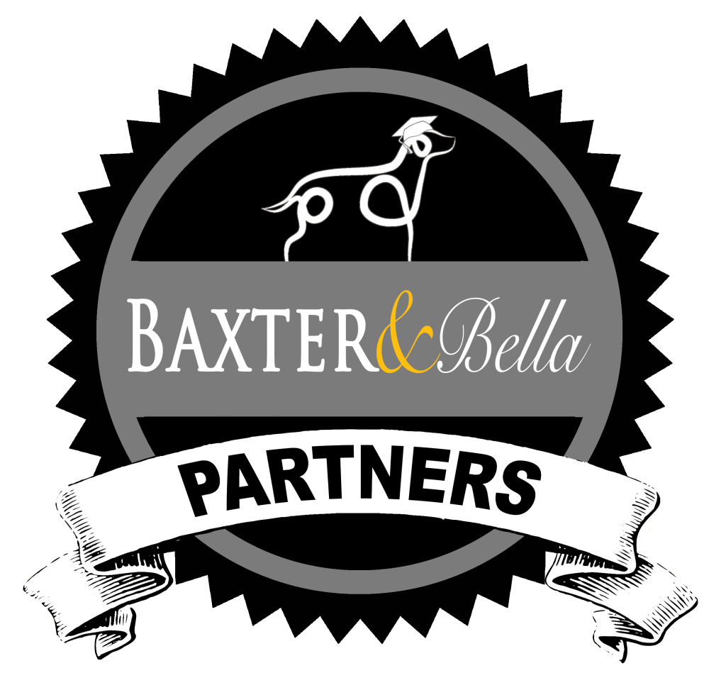 taras schnauzers puppy training bella and baxter logo