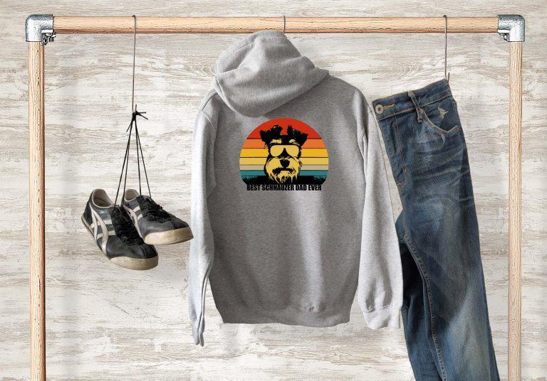 schnauzer-dad-hoodie