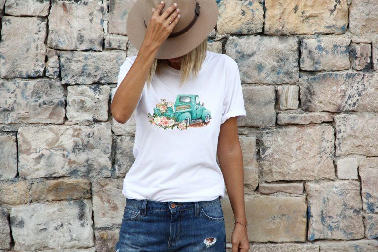 womens-schnauzer-tshirt
