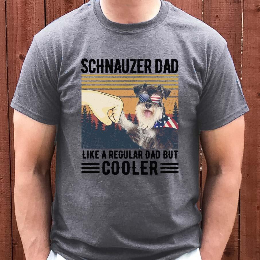 cool-schnauzer-dad-tshirt